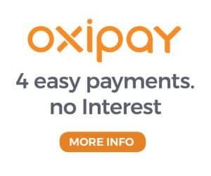 Oxipay - 4 easy payments. No Interest.